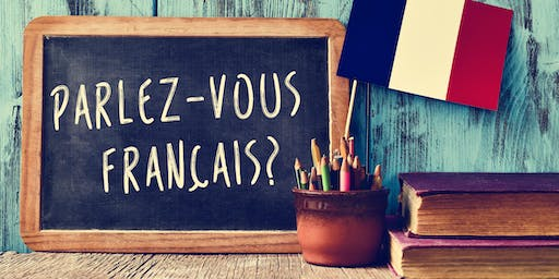 Improvers' French: Free Taster Session