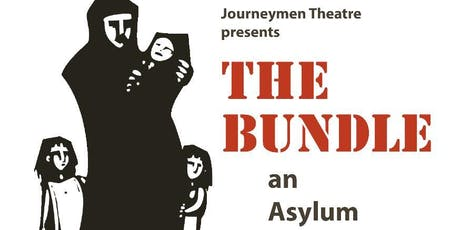 The Bundle: an asylum seeker story tickets