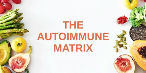 The Autoimmune Matrix