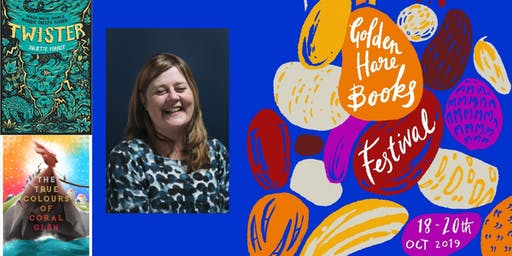 WORKSHOP: Scribbler to Children's Author - Writing Middle-Grade Fiction