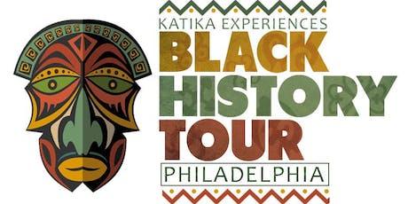 Katika Experiences: Black History Walking Tour tickets