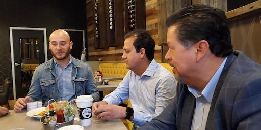 Cafecito Networking Chula Vista First Tuesday