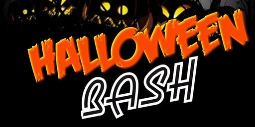 2ND YEAR HALLOWEEN BASH