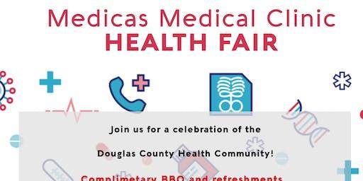 Medicas Medical Health Fair