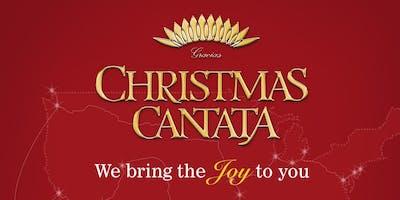 2019 Gracias Christmas Cantata - Springfield, MO