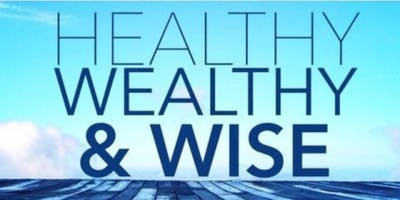 Healthy, Wealthy & Wise Summit