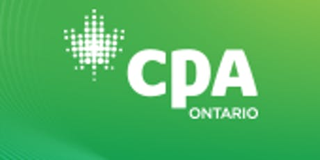 CPA Ontario- Annual CPA Information Session tickets
