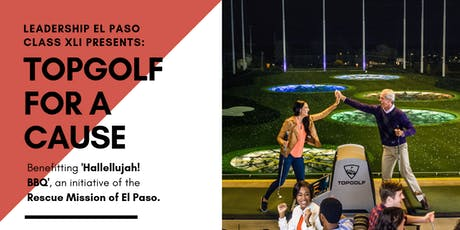 Topgolf for a Cause tickets