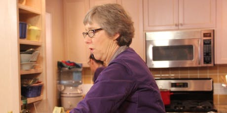 Cooking Class: Fall Dinner with Debra & Friends tickets