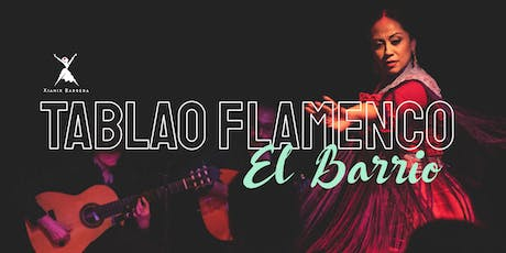 Tablao Flamenco El Barrio, every 2nd Friday of the Month tickets