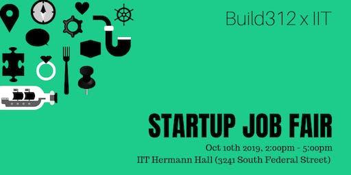 Startup Job Fair