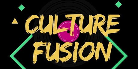 CULTURE FUSION - Sunset & Open Air Party tickets