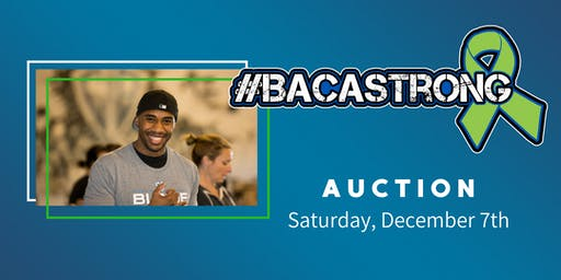 BacaStrong Auction