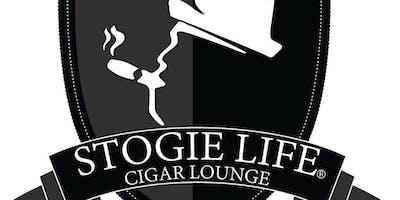 "Stogie Life Cigar Lounge presents ""Smokin' Sunday Sports"""