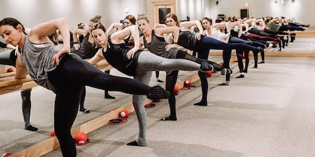 Pure Barre tickets