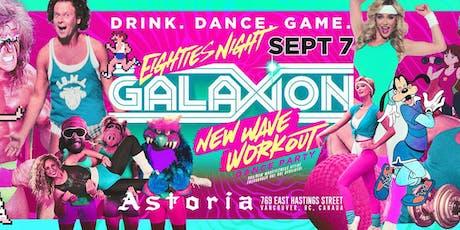 GALAXION | SEPT 7 | ONLINE TICKETS tickets