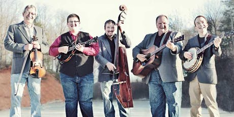 Danny Paisley & The Southern Grass tickets