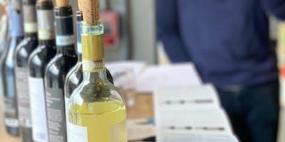 OTR Wine Class: Wine Basics 101