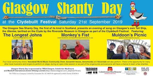 Glasgow Shanty day