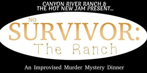 No Survivor: The Ranch - Lights, Camera, Murder