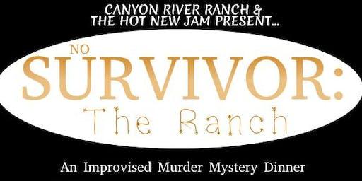 No Survivor: The Ranch - Lights, Camera, Murder