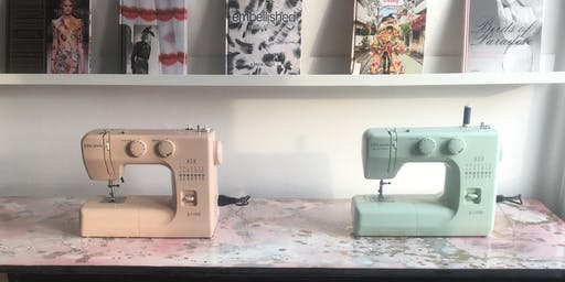 Introduction to Machine Sewing
