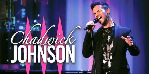 Chadwick Johnson at Jazzville Palm Springs