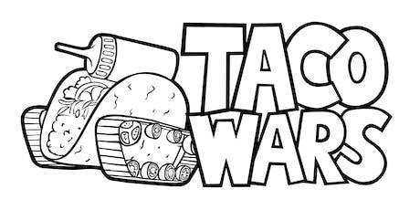 Hitchin Taco Wars 2019 tickets