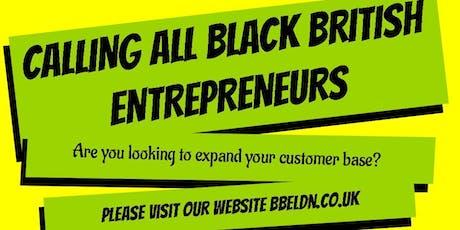 Buy Black Friday Exhibition tickets