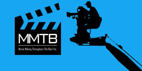 SUNDAY Edition- MAKE a FILM in a DAY! Challenge- Production/Potluck tickets