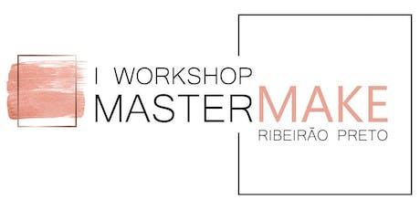 I MasterMake Workshop ingressos
