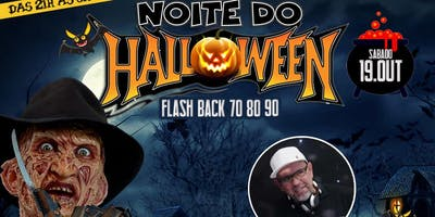 Noite do Halloween