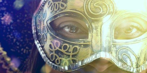 Super Hero Masquerade