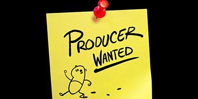OPEN NOW- DUE OCT 1st- Bay Area PRODUCERS Challenge (2020)