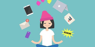 How to beat Stress through Meditation