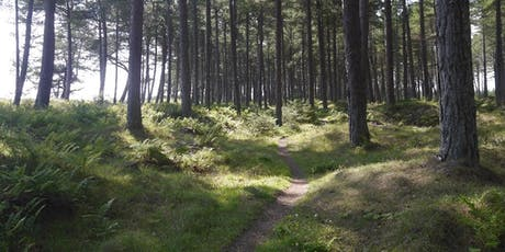Ecological Fieldtrip - Tentsmuir National Nature Reserve Tickets