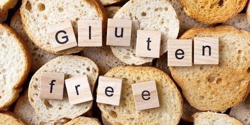 Healthy Gluten-Free Living Seminar