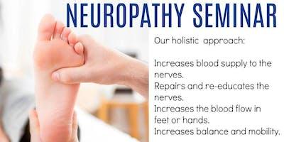 Neuropathy Reversal Class