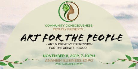 Art for the People tickets