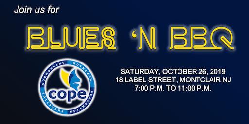 Cope Blues N BBQ 2019