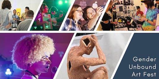 Gender Unbound Art Fest 2019