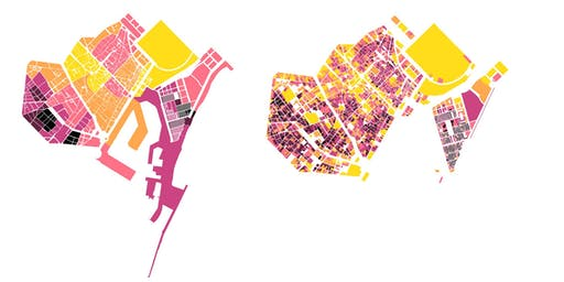 Workshop: How can we make more liveable cities?