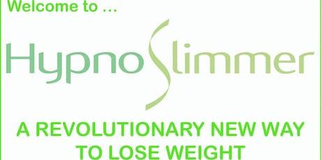 HypnoSlimmer Weight Loss Group Program tickets