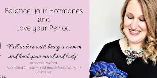 Women & balancing your hormones