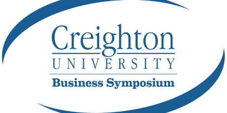 2019 Creighton Business Symposium tickets