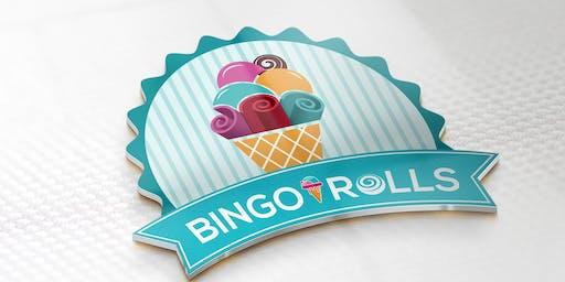 Bingo I Rolls Grand Opining