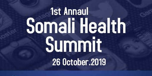 Somali Health Summit