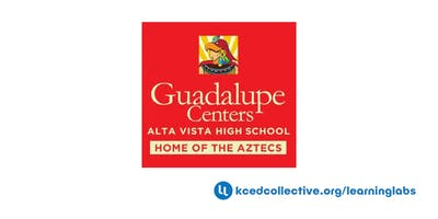 LearningLab:  Observe HS Literacy Practices @ Guadalupe Centers High School