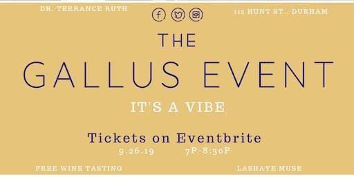 The Gallus Event