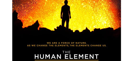 Screening of The Human Element, followed by panel discussion.